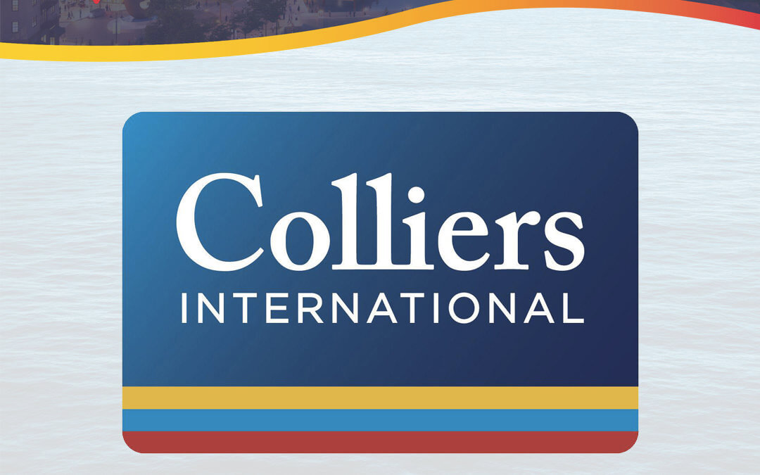 THE LAKE DISTRICT JOINS FORCES WITH RENOWNED REAL-ESTATE LEADER COLLIERS INTERNATIONAL