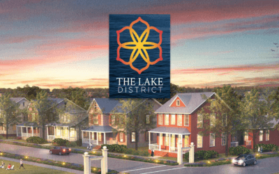 The Lake District Announces Residential Open House to Future Home Owners
