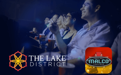 Virtual Reality Becomes Reality in Expanded MALCO Theatres Entertainment Complex at The Lake District!